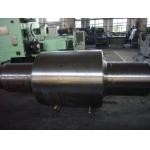 Forging and Machining Shaft