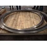Forging Wind Power Flange